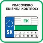 pracovisko emisnej kontroly Žilina | STK Miko, s.r.o.