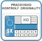 pracovisko kontroly originality | STK Miko, s.r.o.